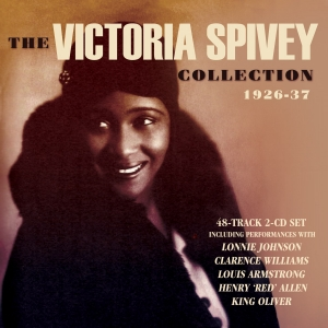 The Victoria Spivey Collection 1926-27