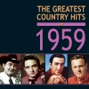 The Greatest Country Hits of 1959