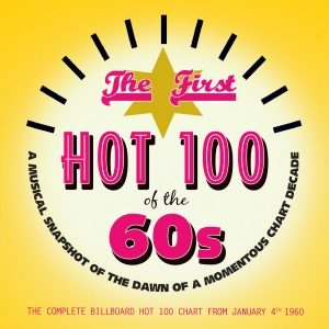 The First Hot 100 of the '60s