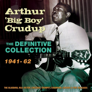 The Definitive Collection 1941-62