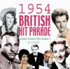 The 1954 British Hit Parade