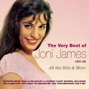 The Very Best of Joni James 1951-62 - All the Hits & More