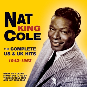 The Complete US & UK Hits 1942-62