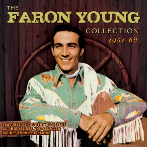The Faron Young Collection 1951-62