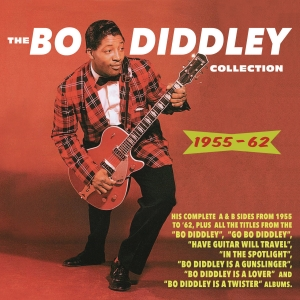 The Bo Diddley Collection 1955-62
