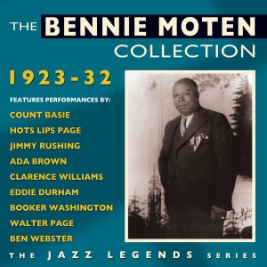 The Bennie Moten Collection 1923-32
