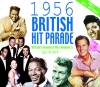 The 1956 British Hit Parade Part 2