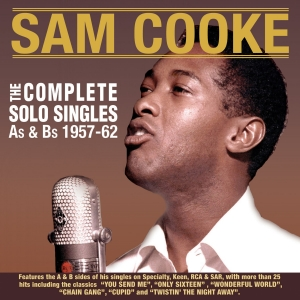 The Complete Solo Singles As & Bs 1957-62