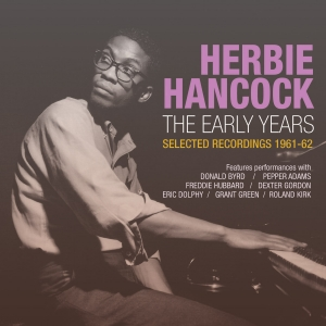 The Early Years: Selected Recordings 1961-62