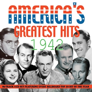 America's Greatest Hits 1942