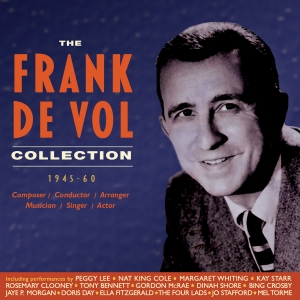 The Frank De Vol Collection 1945-60