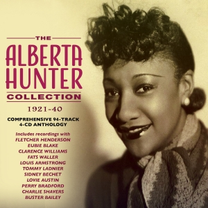 The Alberta Hunter Collection 1921-40