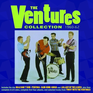The Ventures Collection 1960-62