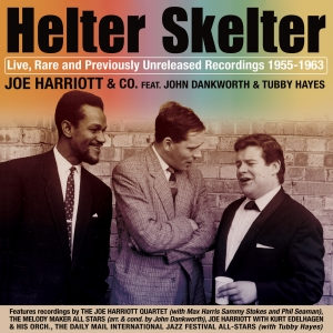 Helter Skelter: Live, Rare and Previously Unreleased Recordings