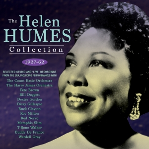 The Helen Humes Collection 1927-62