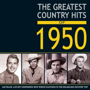 Greatest Country Hits of 1950