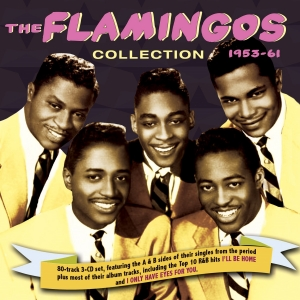 The Flamingos Collection 1953-61