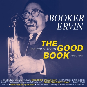 The Good Book - The Early Years 1960-62