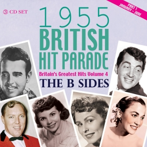 1955 British Hit Parade - The B Sides Part 1