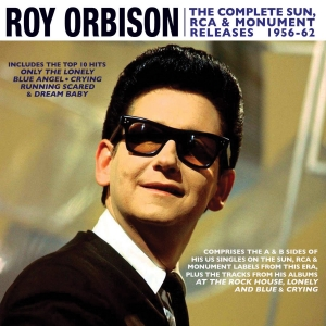 The Complete Sun, RCA & Monument Releases 1956-62