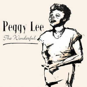 The Wonderful Peggy Lee