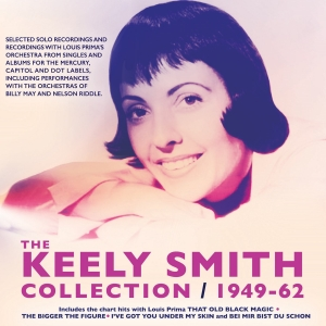 The Keely Smith Collection 1949-61