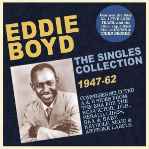 The Singles Collection 1947-62