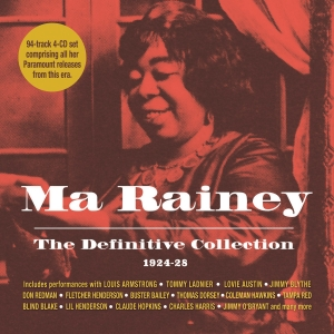 The Definitive Collection 1924-28