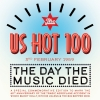 The US Hot 100 3rd Feb. 1959 - 'The Day The Music Died'