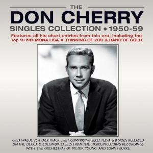 The Don Cherry Singles Collection 1950-59