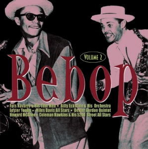 Bebop, Vol. 2