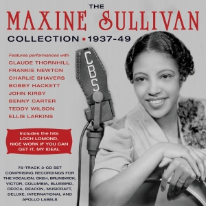 The Maxine Sullivan Collection 1937-49