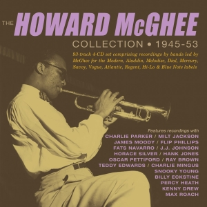 The Howard McGhee Collection 1945-53
