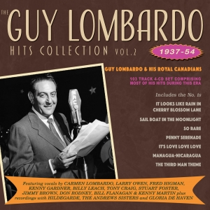 The Guy Lombardo Hits Collection Vol. 2 1937-54