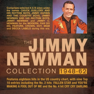 The Jimmy Newman Collection 1948-62