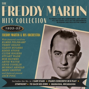 The Freddy Martin Hits Collection 1933-53