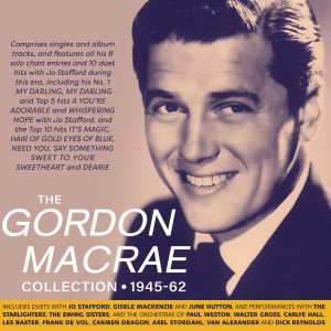 The Gordon MacRae Collection 1945-62