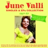 The June Valli Singles & EPs Collection 1951-62