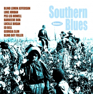 Southern Blues Vol. 2