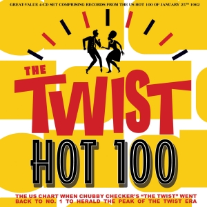 The 'Twist' Hot 100 25th January 1962