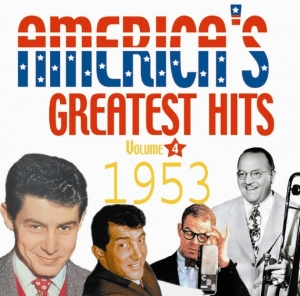 America's Greatest Hits Volume 4 1953