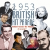 The 1953 British Hit Parade