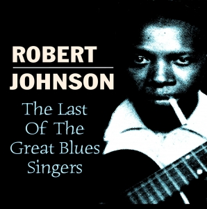 The Last Of The Great Blues Singers
