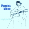 Memphis Minnie-Jitis Blues