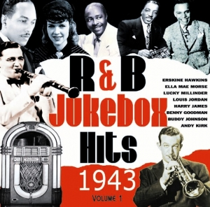 R&B Jukebox Hits 1943