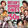 Britain's Number Ones Of The '50s