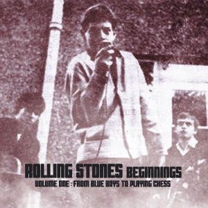 Rolling Stones Beginnings From Blue Boys To Playing Chess