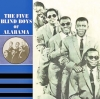 The Five Blind Boys of Alabama 1948-1951