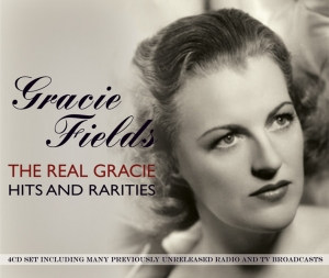 The Real Gracie - Hits & Rarities 1928-60