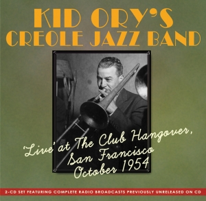 Live at Club Hangover San Francisco 1954